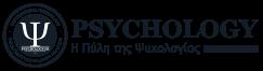 Psychology.gr λογότυπο