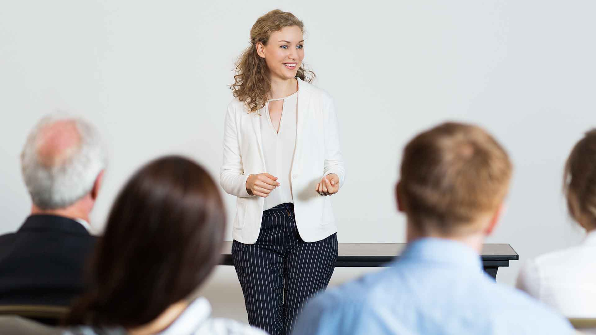 Coaching-Speaker