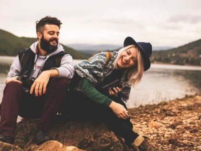 Πώς χτίζουμε υγιείς συντροφικές σχέσεις